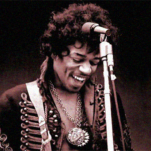 jimi hendrix love music