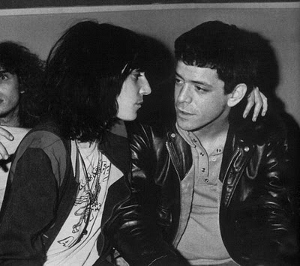 lou reed rebel