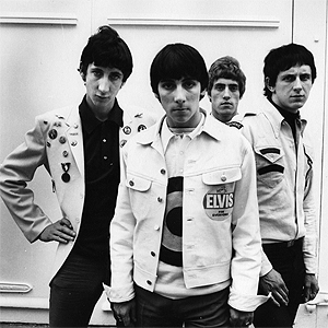 the who 60