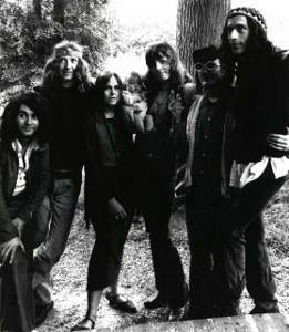 gong psych�