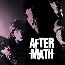 Rolling Stones album Aftermath
