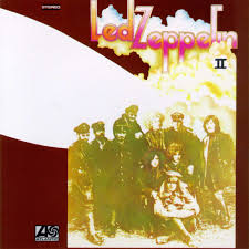 Led Zeppelin album Led Zeppelin II