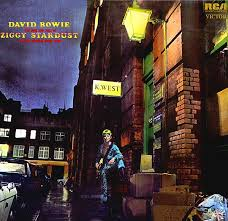 David Bowie album Ziggy Stardust